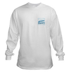 Long sleeve tshirt w/ slayeroffice logo